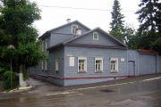 Музей Циолковского в Калуге - мемориал Циолковского