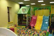 Детский игровой центр Тарарам