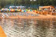 Лаврово Песочня - база отдыха в Калужской области