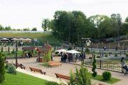 """Эко парк """"Биосфера"""" – семейный экопарк"""
