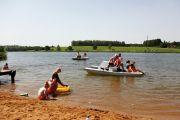Топ 9 мест для купания в Калужской области