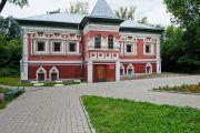 Палаты Коробовых в Калуге: история, фото, экспозиции